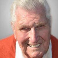 Einar Just Stanley Hallen  June 17 1921  June 9 2018 (age 96)