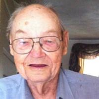 Mack Lewis Richardson  August 6 1921  May 20 2018