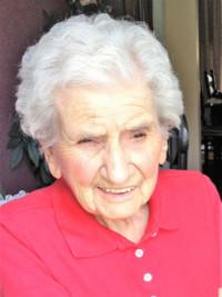 Martha H Brooks  July 14 1920  June 5 2018 (age 97)