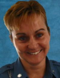 Sgt Maureen  Wesinger-Lewis  2018