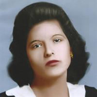 Sofia Rosalez  July 28 1926  June 16 2018