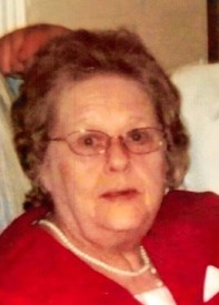 Betty Jean Young Riner  September 2 1935  June 20 2018 (age 82)