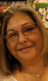 Catherine McAdams  September 19 1956  June 19 2018 (age 61)
