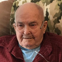 Clarence Harrison  February 6 1928  June 20 2018