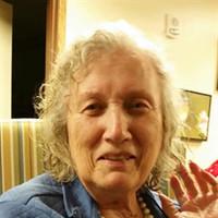 Gayle  Sorenson  August 23 1935  April 22 2018