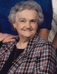 Jereleen Payne  April 30 1932  June 21 2018 (age 86)