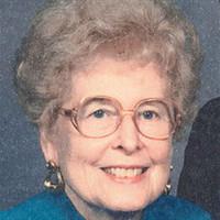 Lucille E Alexander  June 11 1920  June 19 2018