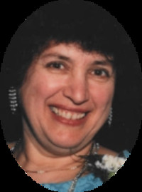 Margaret R Gaglione  1933  2018