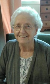 Marie Theresa Labrecque Bouchard  August 23 1927  June 21 2018 (age 90)
