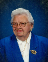 Mary Evelyn Campbell  2018