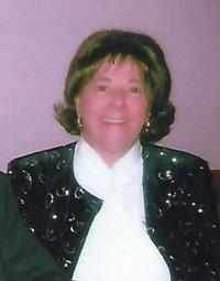 Patricia L Simonette Newell  March 17 1941  June 20 2018 (age 77)
