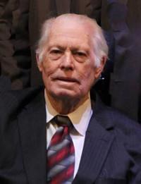 Rev Elroy Martin  April 6 1936  June 20 2018 (age 82)