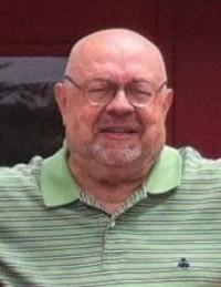Richard Rick L Waldron  2018