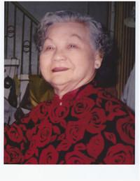 XUAN PHUNG LOI  January 10 1932  June 9 2018 (age 86)