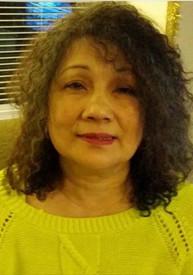 Zorayda Yanga Maghirang  May 2 1952  June 16 2018 (age 66)