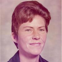 Dorothy Myrle Dot Dillman  March 17 1940  June 22 2018
