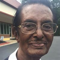 Gajendra Das Luke Devapriam  May 19 1932  June 20 2018