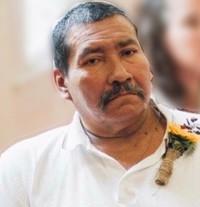 Hector Cruz  June 22 2018