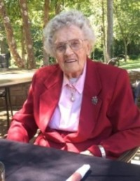 Margaret Tulner  2018