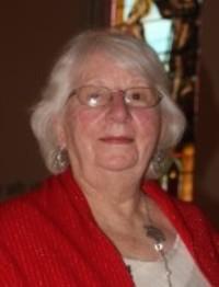 Marlene H Witte Giessen  2018