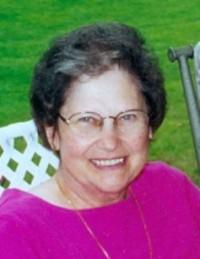 Mary Lou Braun  2018