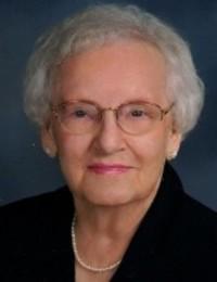 Norma E McCullough