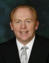 Pastor Gary Legg  2018