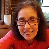 Roberta Ann Croushorn  August 9 1956  June 18 2018