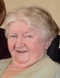 Angeline Mae Solway  April 13 1932  June 23 2018 (age 86)