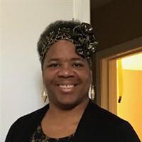 Courtney La Royce Cannon  May 9 1964  June 21 2018
