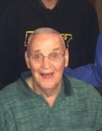 Edward D Brown  November 2 1933  June 21 2018 (age 84)