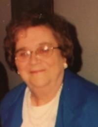 Ella Ruth Harper  2018