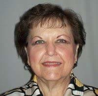 Glenda Gayle Parker Elkins  July 10 1949  June 22 2018 (age 68)