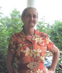 Karen Faye Hurst Seals  October 8 1948  June 22 2018 (age 69)