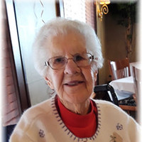 Lucille Williams  November 1 1923  June 23 2018
