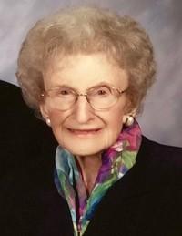 Margaret Reed Kedley  June 22 1918  June 23 2018 (age 100)