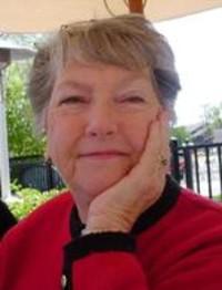 Mary PatriciaPat