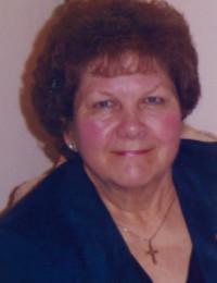 Shirley Mae Brown  2018