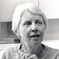 Sister Anne Brotherton SFCC  November 11 1927  June 22 2018