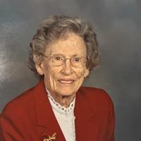 Addie Ruth McKinney  August 12 1924  February 6 2018