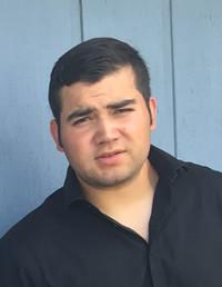 Daniel Portales  August 14 1996  June 23 2018 (age 21)