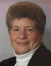 Joann H Blauvelt  January 9 1939  June 24 2018 (age 79)