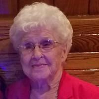 Lois Overstreet Powell  February 2 1932  June 24 2018