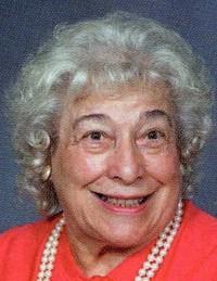 Lucy E Dedo  December 15 1919  June 23 2018 (age 98)