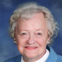 Mabel Bostrom Holmberg  November 29 1927  June 22 2018