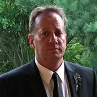 Marshall Patrick McLaughlin III  September 1 1962  June 21 2018