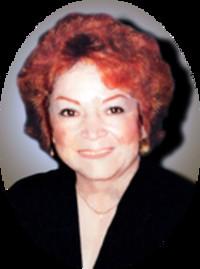 Olga Veronica Espinoza  1941  2018