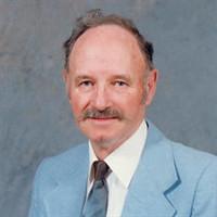 Ralph Arbon Sullivan  September 16 1928  May 27 2018