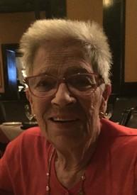 Rosemarie Rossi Lanzi  February 3 1933  June 23 2018 (age 85)