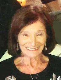 Ursula T Liccardi D'Amico  February 1 1933  June 24 2018 (age 85)